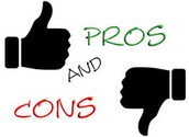 Pros &* Cons
