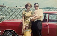 Ideal 60s Family