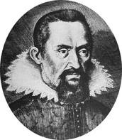 Johannes Kleper