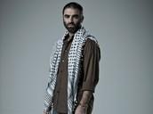 Abu Ahmed-game series Faodh head of Hamas