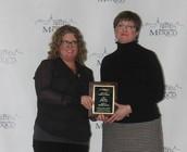 Jennifer Silver - Teacher of the Year