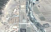 Picture of prison camp