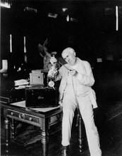 Edison's impact