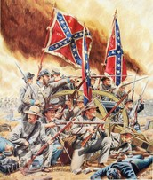 Confederate Soldiers- Army of Tennessee