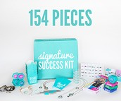 Signature Success Kit