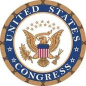 U.S. Congress seal