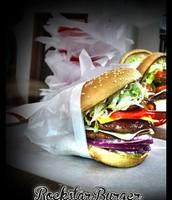 Rock Star Burger
