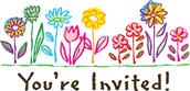 Primer invitations