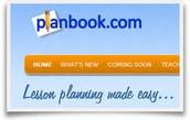 Planbook - Lesson Plan Creator