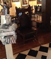 Taft's Chair