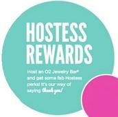 Day 19 - Hostess Rewards