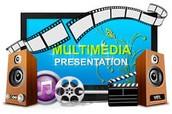 Multi-Media Presentation