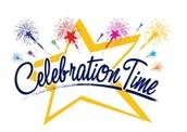 End of School-Year Celebration!!!