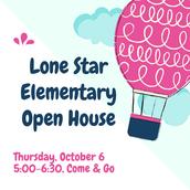 Lone Star Elementary