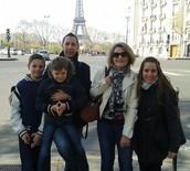 GCDP - França