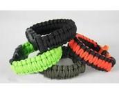 Cobra Weave Bracelet