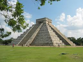 mexicos pyramid