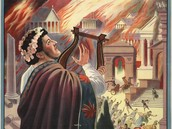What are the accomplishments or contributions of Nero?  What were his failures?