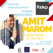 Amit Marom