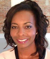 Mrs. Quita Jones, School Counselor