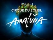 Cirque de Soleils Amaluna