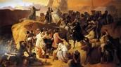 ירושלים במהלך מסעות הצלב