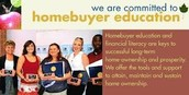 Homebuyers education