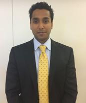 Satheeshan Siva - Principal Consultant (NY)