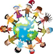Tues; Dec.16th;s Holidays Around the World