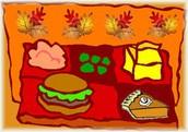 Fall Lunch Feast