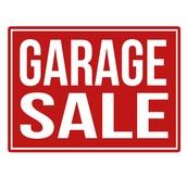 Church Wide Garage Sale