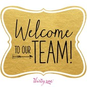 New Consultants to Our Miracle Team in September