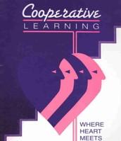 Cooperative Learning - Barrie Bennett