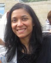 Mira Persaud