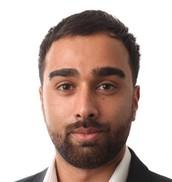 Jubair Patel
