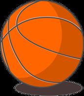 We are basketball!
