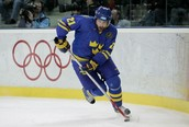 Men's Olympic Ice hockey