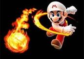 Throwing heat!FIREBALL