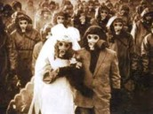 Wedding During WWI