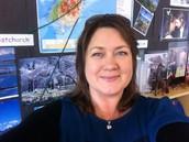 Lisa Girvan, Deputy Chair