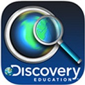 US Geography by Discovery Education by Phunware, Inc.