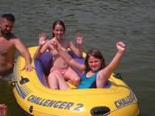Такмичење у веслању