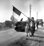 Come see wwII France today