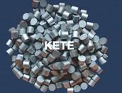 Rhenium Metal Pallet