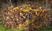 Make your own compost pile!
