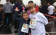 Legoland Marathon Run for India