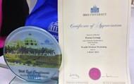 WWW at Segi University Kota Damansara