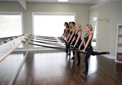 Check website for new classes and Xtend Barre Stick Fusion classes being added to schedule!