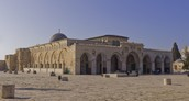 al alaqsa mosque