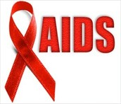 the start of the fight against aids (80s)